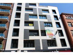 Edificio Villabenavente 17